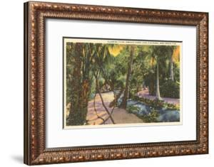 McKee Jungle Gardens, Vero Beach, Florida