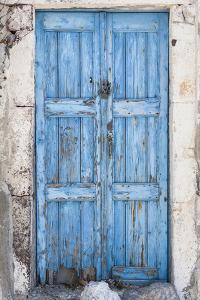 Blue Door by mddfiles