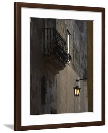 Mdina the Fortress City, Malta, Europe-Robert Harding-Framed Photographic Print