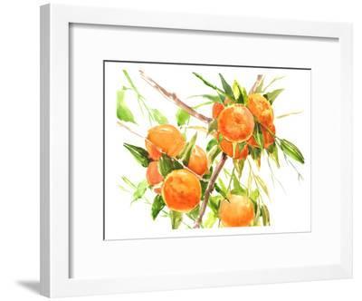 Mds01374-Suren Nersisyan-Framed Art Print