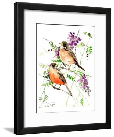 Mds01469-Suren Nersisyan-Framed Art Print