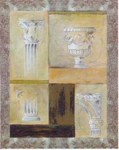 Me 108-M^ Della Casa-Art Print