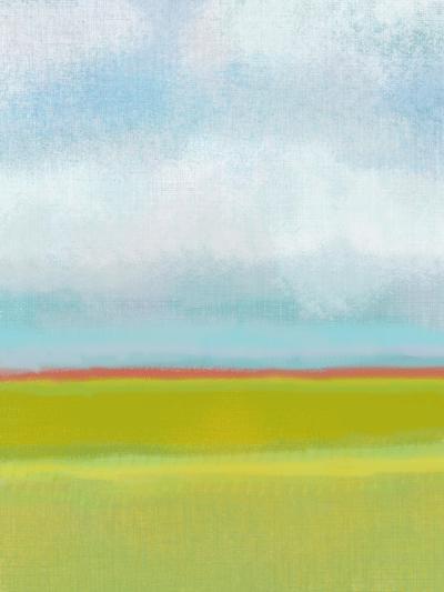 Meadow 1-Jan Weiss-Art Print