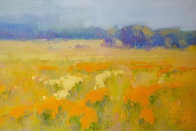 Meadow 1-Vahe Yeremyan-Art Print