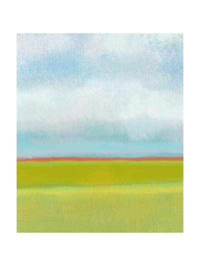 Meadow 2-Jan Weiss-Photographic Print