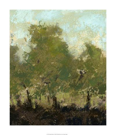Meadow Abstract I-Megan Meagher-Limited Edition