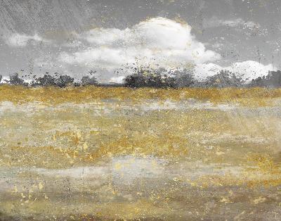 Meadow Shimmer II--Art Print
