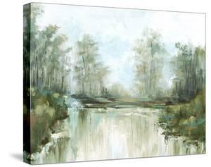 Meadow Valley 16 x 20 Canvas