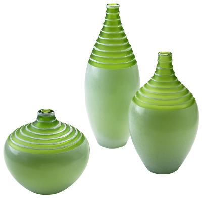 Meadow Vase - Short--Home Accessories