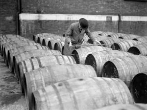 Measuring Barrels