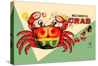Mechanical Crab
