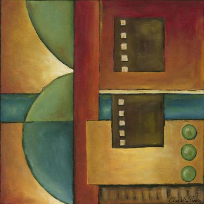 Mechanism II-Chariklia Zarris-Art Print