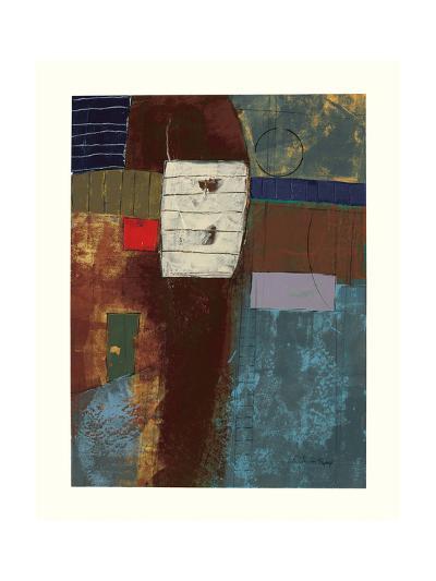 Medford Manor I-John Kime-Premium Giclee Print