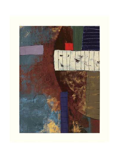Medford Manor II-John Kime-Premium Giclee Print