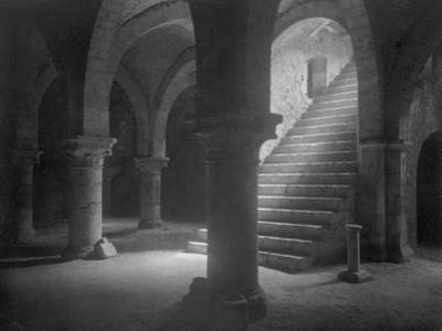 Medieval Crypt