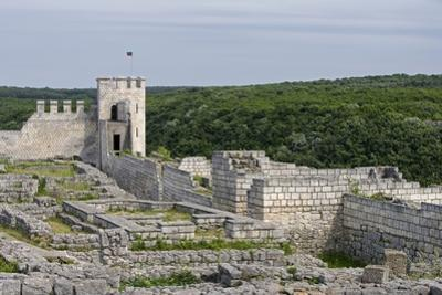 Medieval Fortress of Shumen, Partially Restored in 20th Century, Shumen, Bulgaria