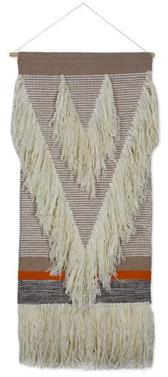 Medina Woven Wall Hanging--Home Accessories