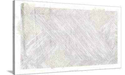 Meditation Garden I-Renee W^ Stramel-Stretched Canvas Print