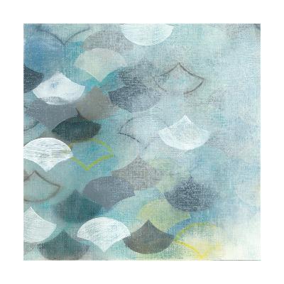 Meditation I-Jeni Lee-Art Print