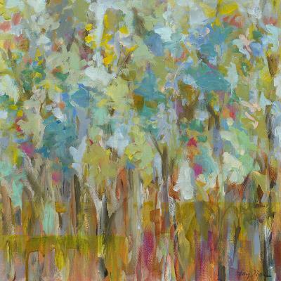 Meditation in Nature-Amy Dixon-Art Print