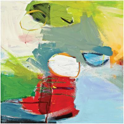 Meditation-Tory Cowles-Giclee Print