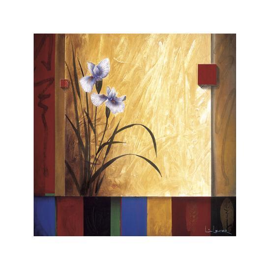 Meditation-Don Li-Leger-Giclee Print