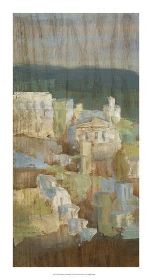 Mediterranean Composition I-Megan Meagher-Premium Giclee Print