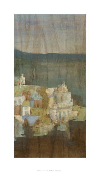Mediterranean Composition II-Megan Meagher-Limited Edition