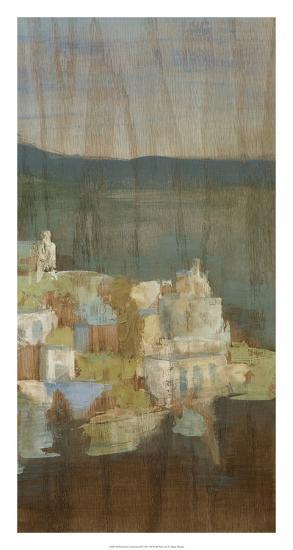 Mediterranean Composition II-Megan Meagher-Premium Giclee Print