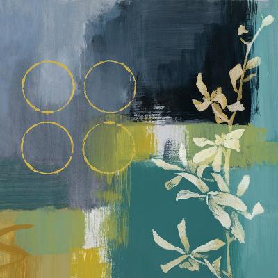 Mediterranean Floral I-Lanie Loreth-Art Print
