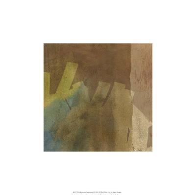 Mediterranean Impressions I-Megan Meagher-Limited Edition