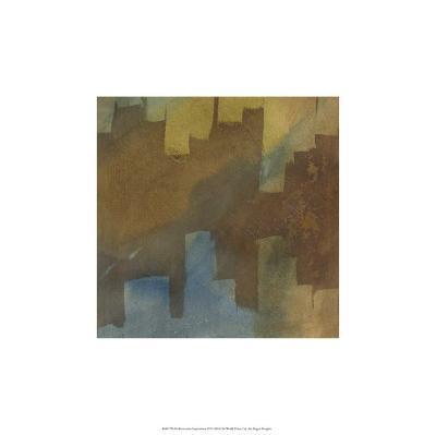 Mediterranean Impressions VI-Megan Meagher-Limited Edition