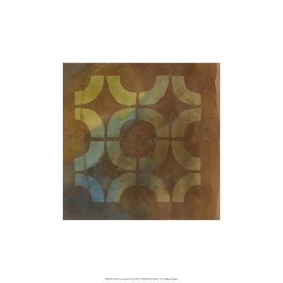 Mediterranean Impressions VIII-Megan Meagher-Limited Edition