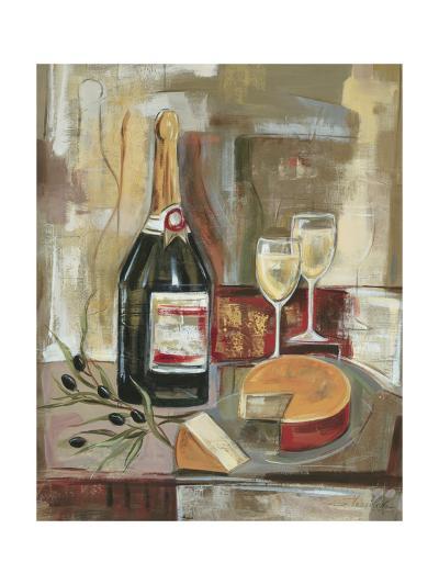 Mediterranean Mood II-Silvia Vassileva-Art Print