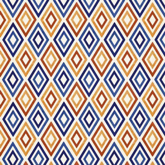 Mediterranean Mood-Modern Tropical-Art Print