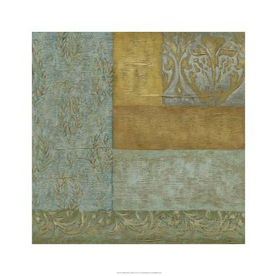 Mediterranean Tapestry I-Chariklia Zarris-Limited Edition