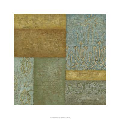 Mediterranean Tapestry II-Chariklia Zarris-Limited Edition