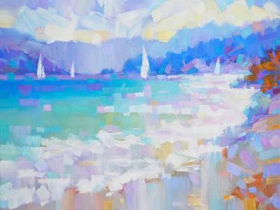 Mediterraneo-Alex Hook Krioutchkov-Art Print