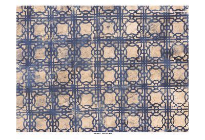 Medley Foil 2-Smith Haynes-Art Print