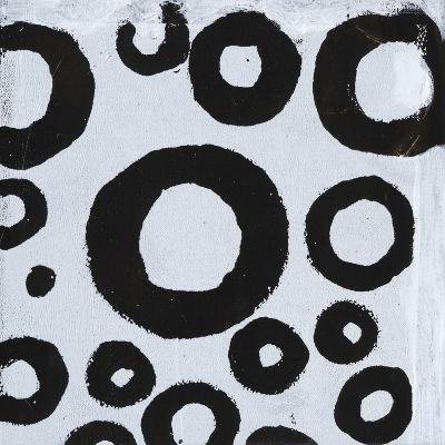 Medley I-Ben James-Giclee Print