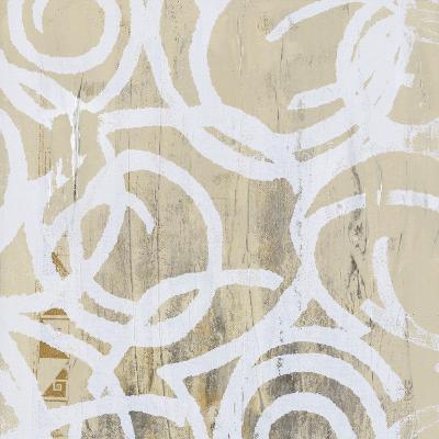 Medley II-Ben James-Giclee Print
