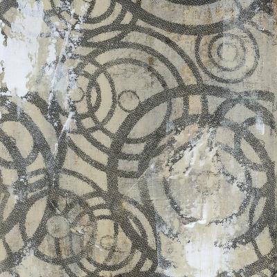Medley IV-Ben James-Giclee Print