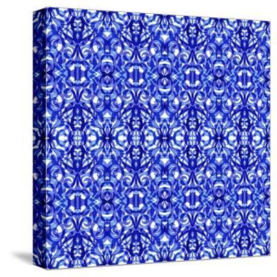 Kaleidoscope Texture Pattern