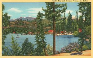 Meek's Bay, Lake Tahoe