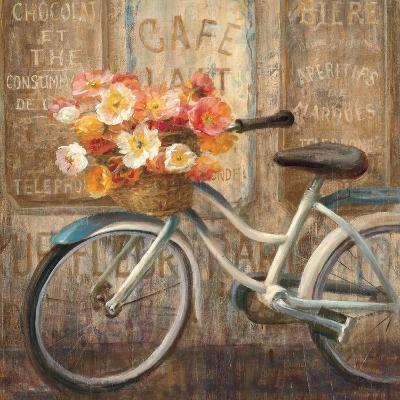 Meet Me at Le Cafe II-Danhui Nai-Art Print