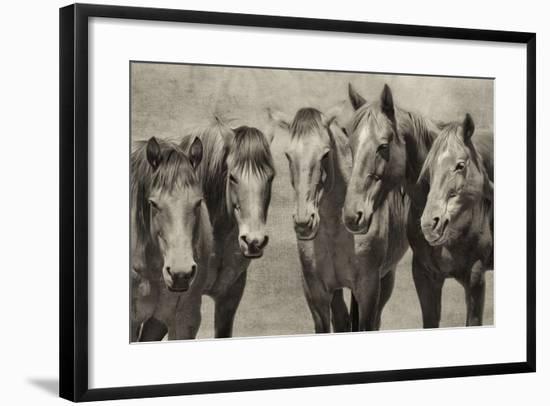 Meeting of the Minds-PHBurchett-Framed Photographic Print