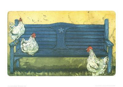 Meeting Place-Ans Van Der Zweep-Art Print