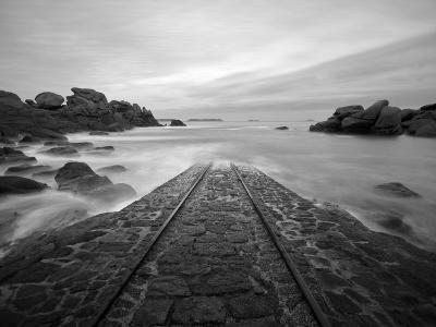 Meeting with Poseidon-Philippe Manguin-Photographic Print
