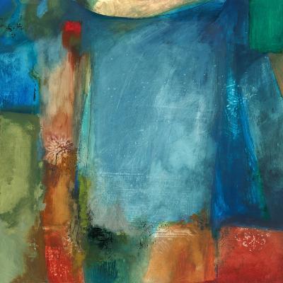 Meetingpoint-Anna Polanski-Art Print