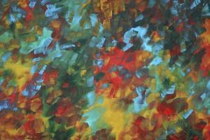 Autumn Colors by Megan Aroon Duncanson